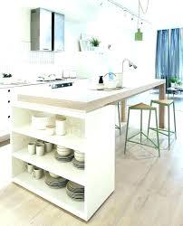 meuble ilot cuisine caisson ilot cuisine cuisine cuisine ilot pas cher 11 la