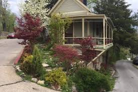 rosanna cottage vacation rentals eureka springs