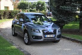 deco mariage voiture decoration voiture mariage invités meilleure source d