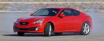 2010 hyundai genesis coupe 3 8 review bottom line comparisons genesis coupe vs mazdaspeed3