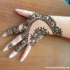 turkish henna tattoo turkish indian henna istanbul henna design