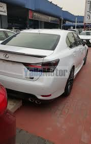 used lexus for sale dubai used lexus gs 450h f sport 2015 car for sale in dubai 658603