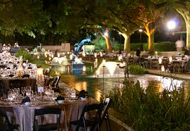 outdoor wedding venues houston houston zoo outdoor wedding reception weddings 3