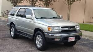 used 2001 toyota 4runner 2001 toyota 4runner for sale carsforsale com