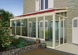 vitrage toiture veranda conseils pour couvrir une terrasse vivons dehors aménagment de