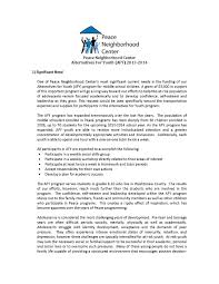 General Resume Cover Letter Examples by Writing A Cover Letter For A Grant