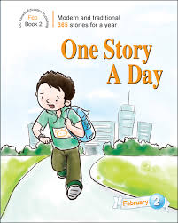 dc canada education publishing one story a day