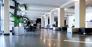 hotel painting services commercial industrial painting