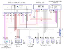 peugeot door wiring diagram peugeot wiring diagrams collection