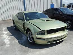 83 mustang gt for sale 2005 ford mustang gt for sale fl orlando salvage cars