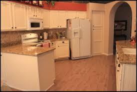 cream kitchen cabinets with glaze cream colored kitchen cabinets with white appliances mecagoch