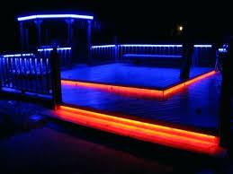 Color Changing Landscape Lights Low Voltage Color Changing Landscape Lights Picture Of Led Deck