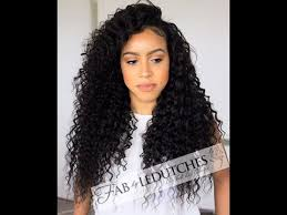 sewing marley hair how to do a versatile weave sew in with extensions tutorial