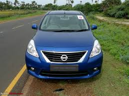 nissan sunny test drive u0026 review team bhp