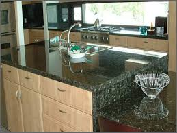 granite countertop kitchen painting cabinets how to cut granite