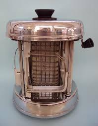 Fiesta Toaster Vintage Pineware Swivel Toaster All Things Toast Pinterest
