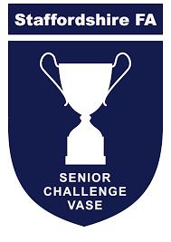 Challenge Vase Senior Challenge Vase Staffordshire Fa