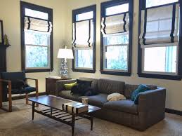White Roman Shade Librarian Tells All Ribbon Trimmed Roman Shades From Windows By