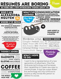 What Does Resume Basic Categories What Does The Employer Need To Know Graphic