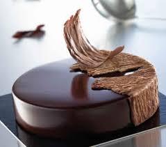 recette du glaçage miroir au chocolat facile recette gâteau facile