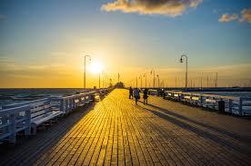 the best beach towns in poland