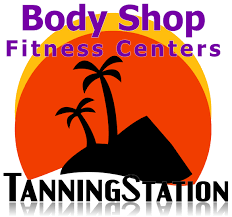 Gyms With Tanning Near Me Body Shop Fitness Centers Body Shop Fitness Centers