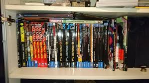 Batman Bookcase Where Do I Start If I Want To Read All Of The Batman Comics