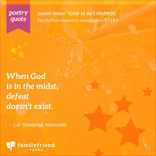 god poems inspirational poems about god s