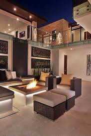 Modern House Interiors Best 25 Modern Courtyard Ideas On Pinterest Luxury Homes