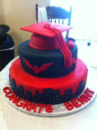 red velvet bentley batman graduation cake with cake balls cakes i u0027ve made