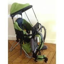 siege bebe decathlon porte bébé randonnée deuter kidcomfort plus achat vente sur bébés