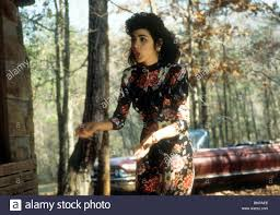 marisa tomei my cousin vinny jumpsuit this stock image my cousin vinny 1992 marisa tomei mcv