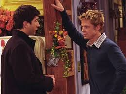 friends tv series how many guest starred on