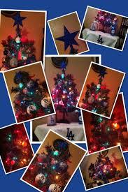 35 best dodger christmas u0026 tree 2014 images on pinterest