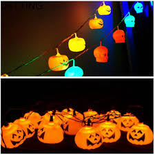 online buy wholesale pumpkin string lights from china pumpkin