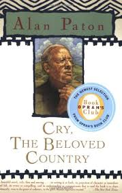 Blindness Chapter Summaries Cry The Beloved Country Book I Chapters 13 17 Summary And