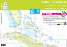 Florida Intracoastal Waterway Map by Ignore The Noise Online Get The Facts On Cruising Cuba At