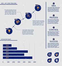 Plan Template Business Marketing Plan Template Future Goal Charts Diagrams