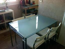 bureau table verre bureau ikea verre table bureau bureau table bureau en bureau ikea