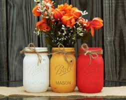 country centerpieces rustic centerpieces etsy