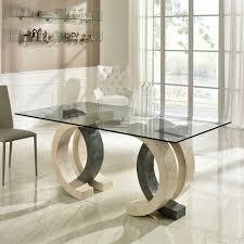 Esszimmer Mit Sofa Edle Glastische Für Das Esszimmer Online Bestellen Wohnen De