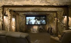 movie home theater mine themed home theater design ideas u0026 pictures home theaters