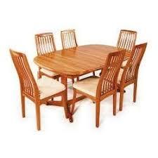 Teak Wood Dining Tables Teak Wood Dining Table Teak Wood Furniture Saravanatti