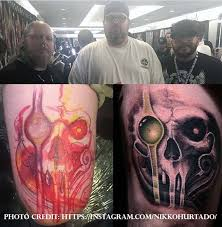 empire state tattoo expo 2015 coverage another tattoo