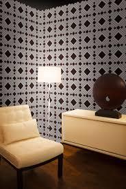self adhesive wall paper interior design diamond self adhesive wallpaper in chocolate by