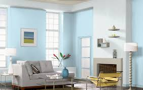 seasonal paint colors to liven up your walls for spring