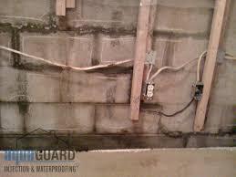 basement leaks foundation leaks water in basement from leaking
