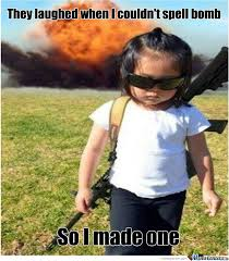 Tantrum Meme - toddler tantrums by weaponshold meme center