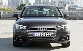 audi a4 2016 audi a4 avant 2016 au wallpapers and hd images car pixel