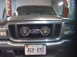 front grill ford ranger best 25 ford ranger grill ideas on 4x4 ford ranger